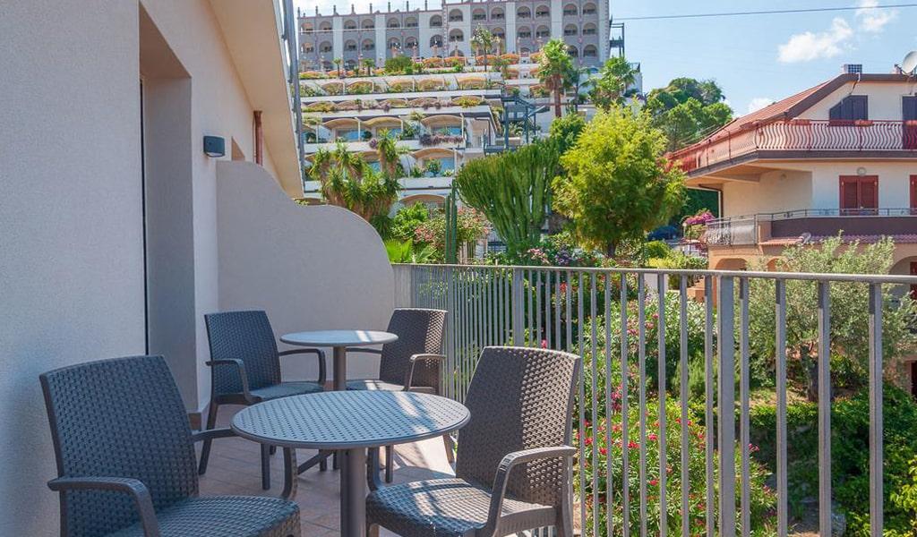 Hotel Antares (3)