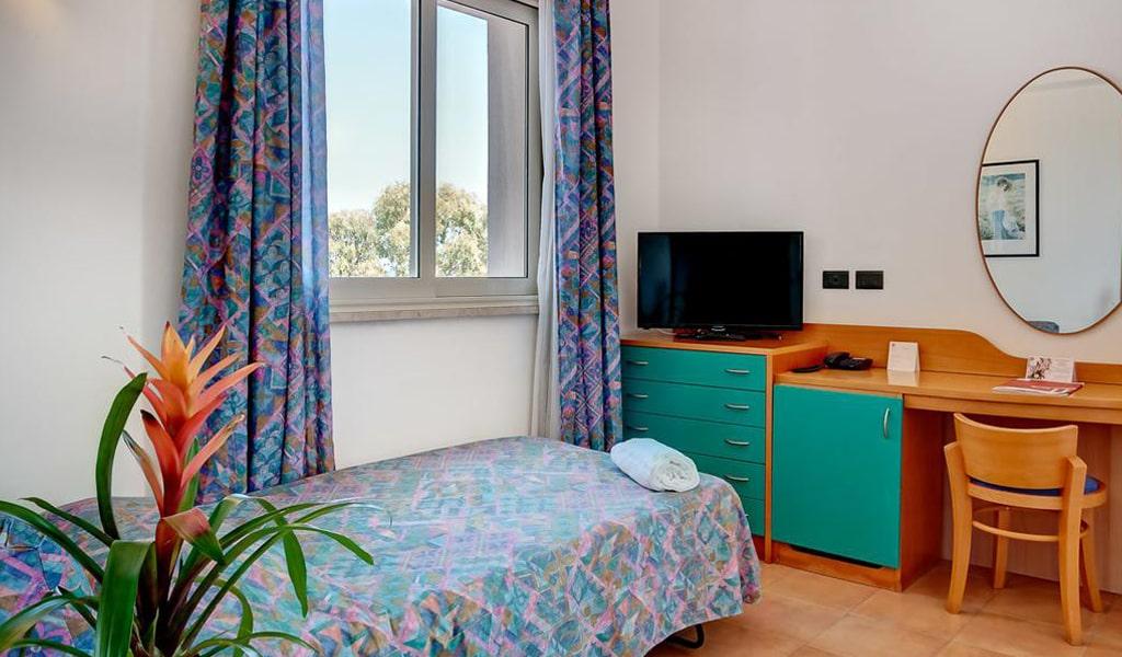 Hotel Antares (4)