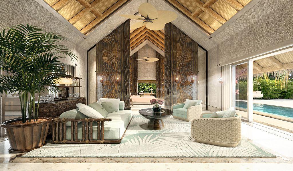 Luxury Beach villa (2)