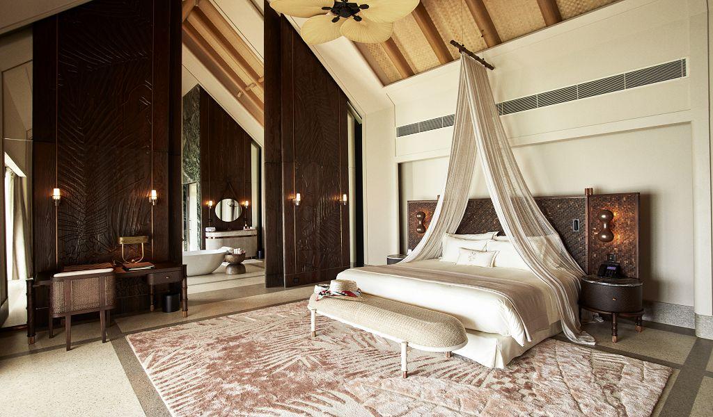 Luxury Water villa (3)