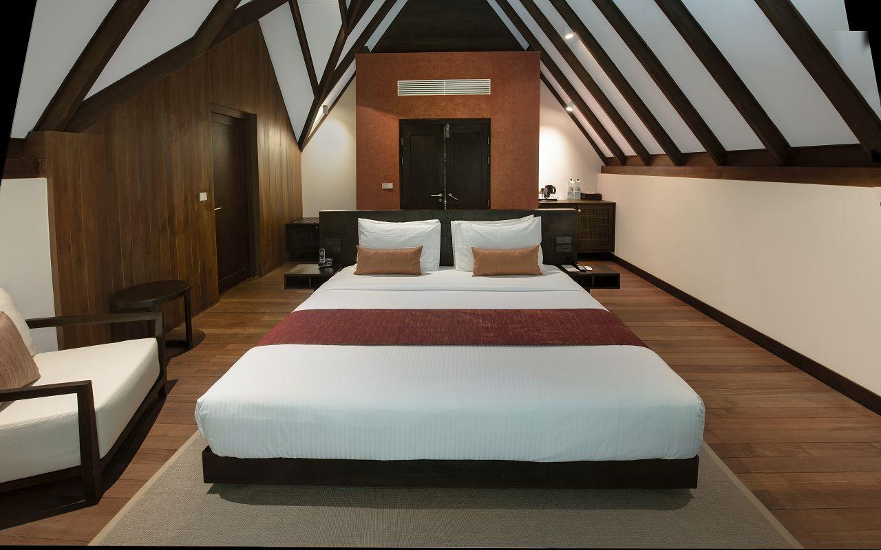Ocean Suite Upstair bed room