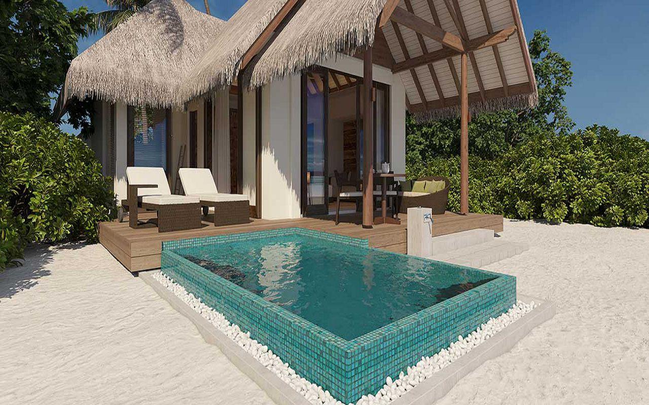 Pool beach Villa_interior.effectsResult ()