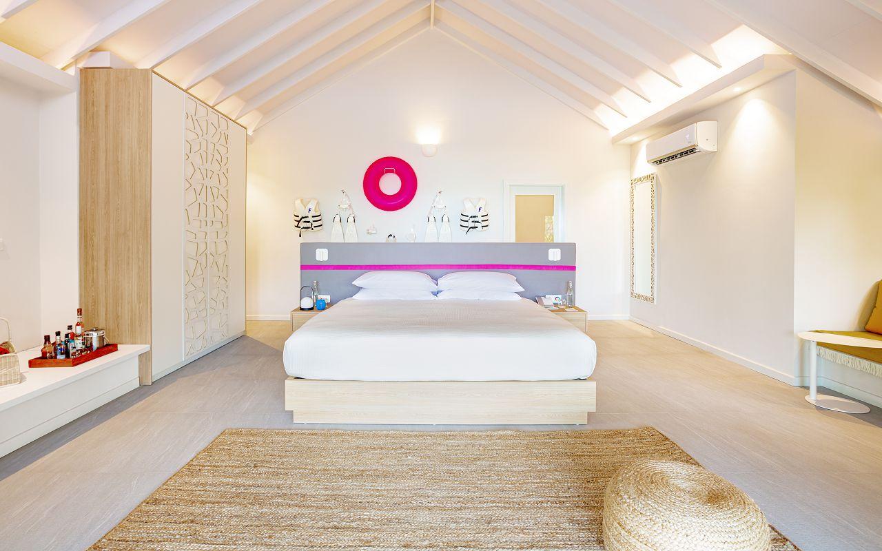 2 Bedroom Lagoon Beach Villa (5)