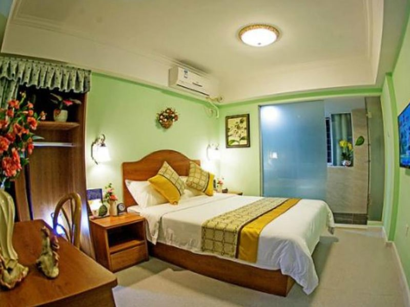 Biboluo Hotel (3)
