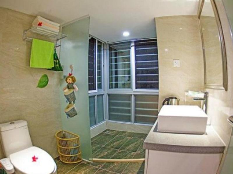 Biboluo Hotel (4)