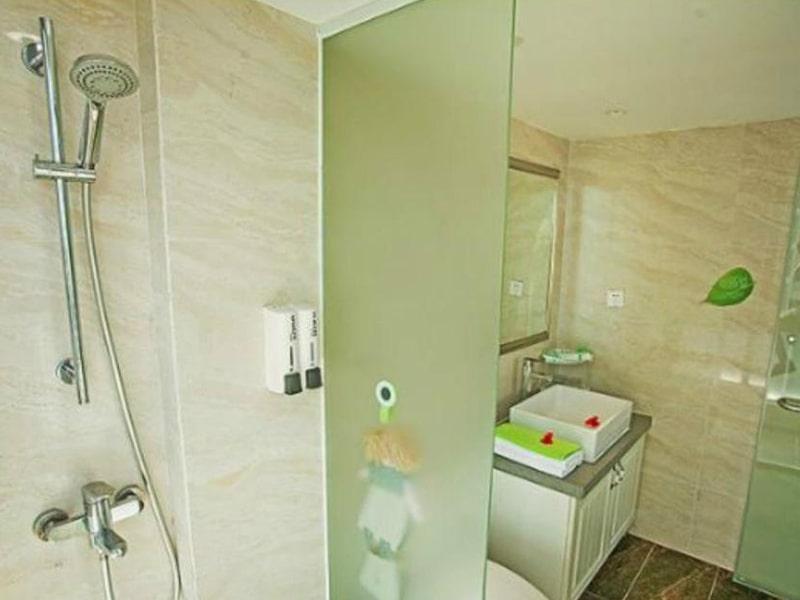 Biboluo Hotel (5)