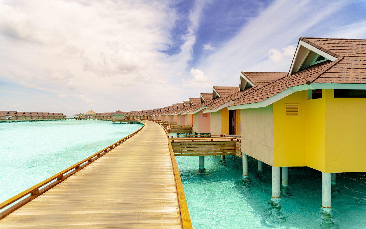 Lagoon Overwater Villa (8)