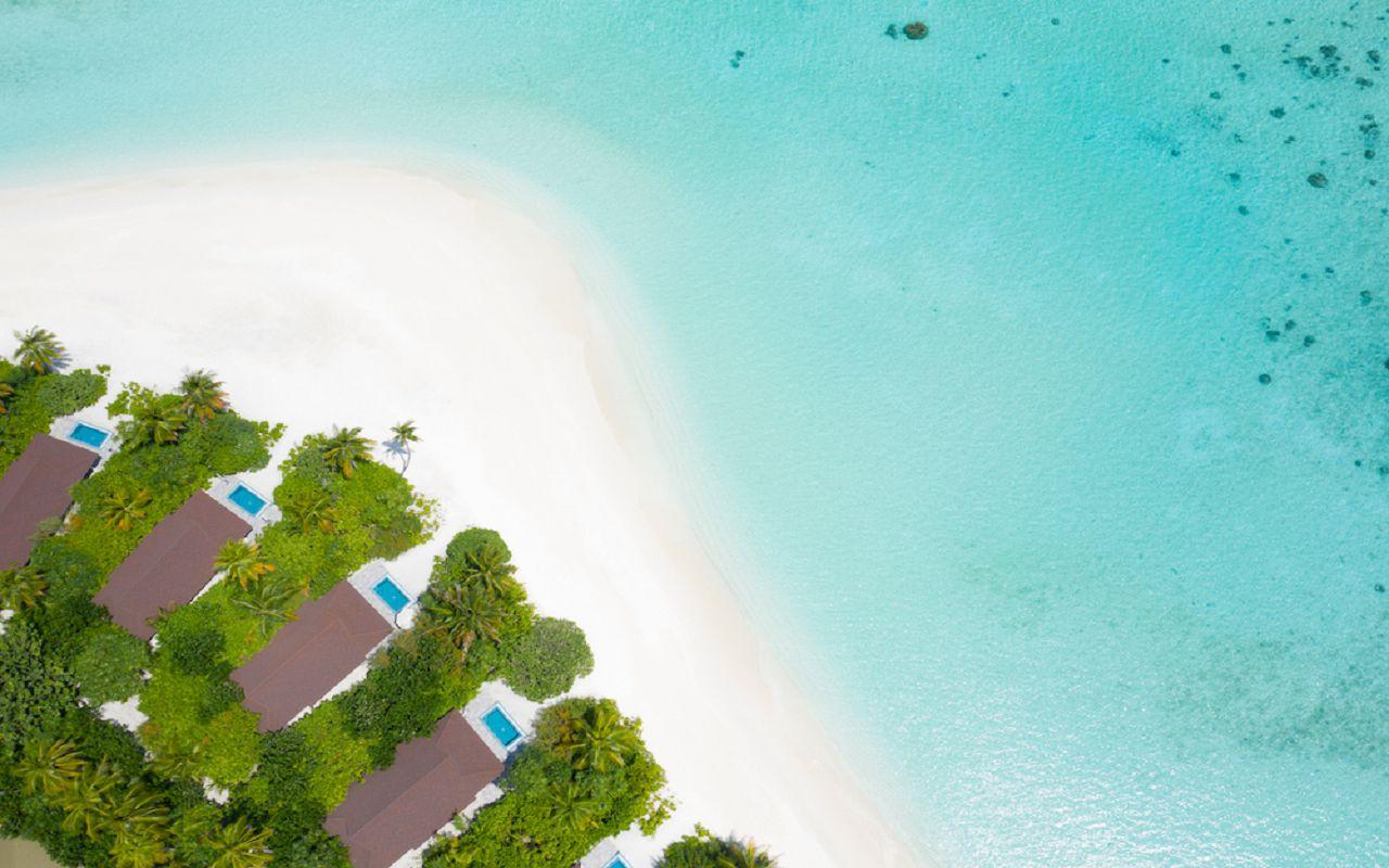 The Standard Maldives