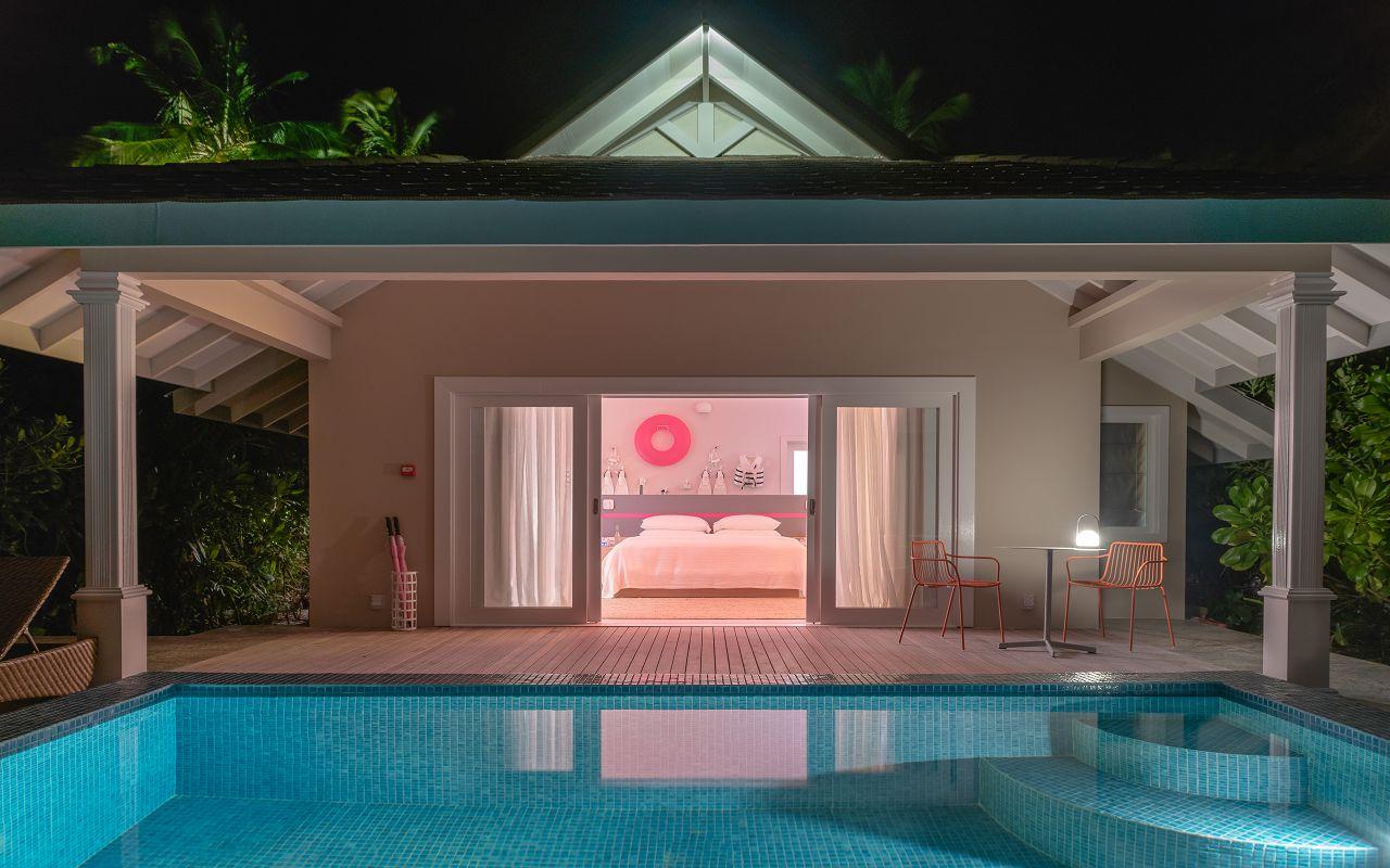 Ocean Beach Pool Villa (6)