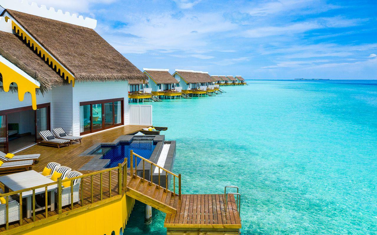 2-Bedroom Overwater Pool Villa (3)
