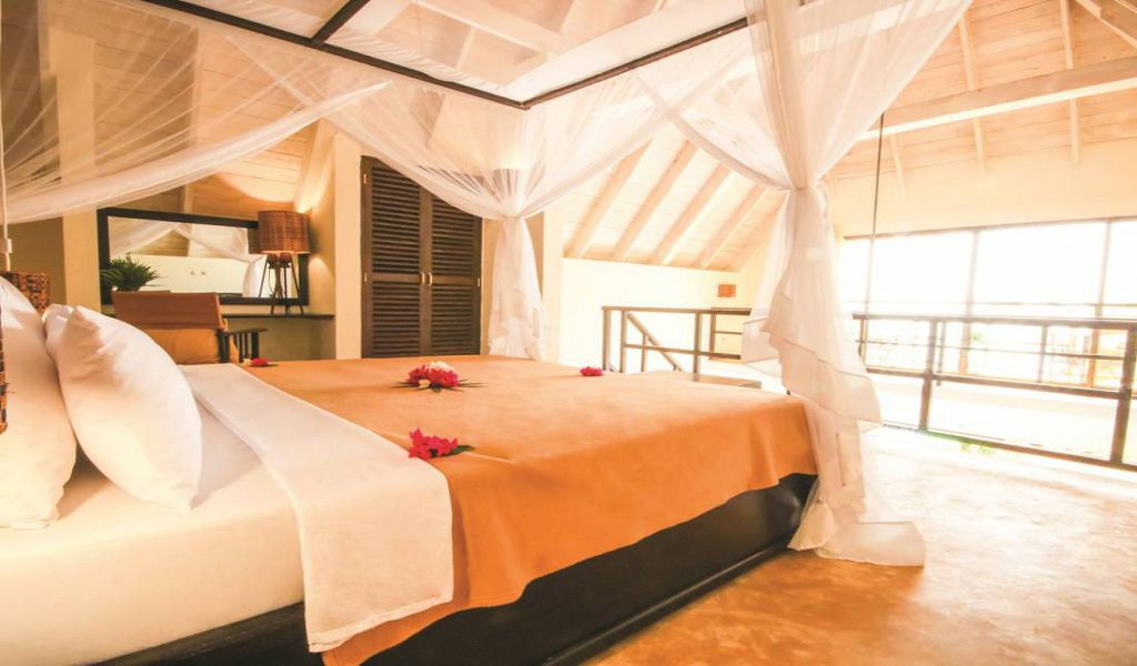 2 Bedroom Villa 4