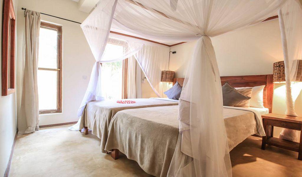 3 Bedroom Villa3