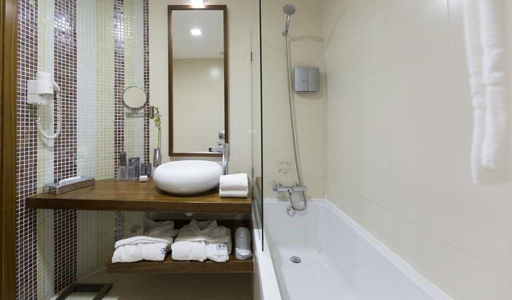 Aqua Pedra Dos Bicos Design Beach Hotel (19)