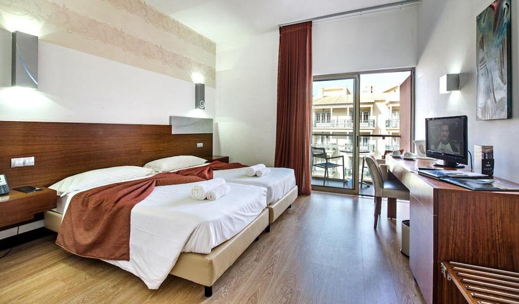 Aqua Pedra Dos Bicos Design Beach Hotel (33)