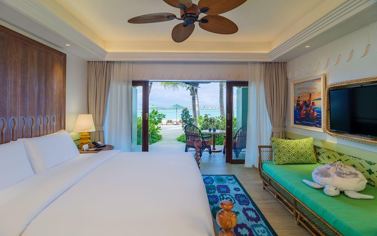 Beach Room (3)