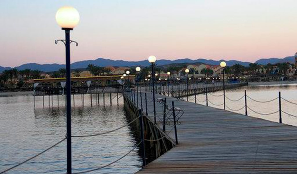 Bliss Marina Resort (16)
