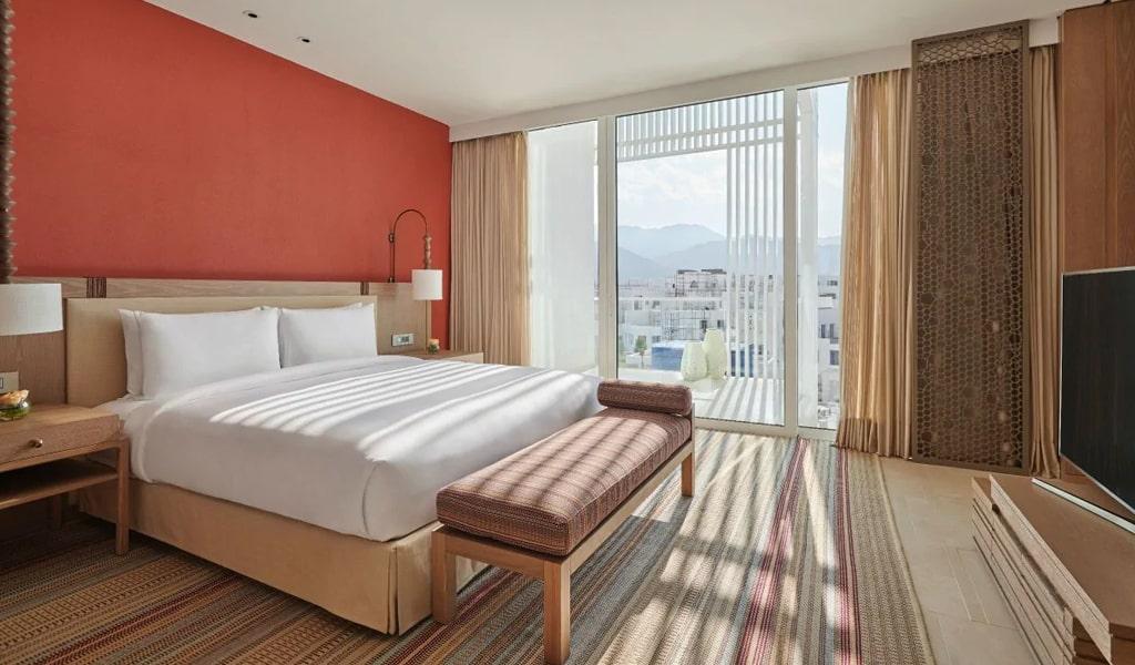 Hyatt Regency Aqaba Ayla Resort (10)