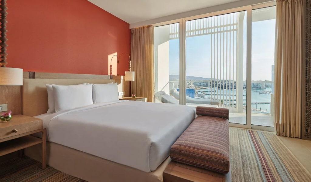 Hyatt Regency Aqaba Ayla Resort (13)