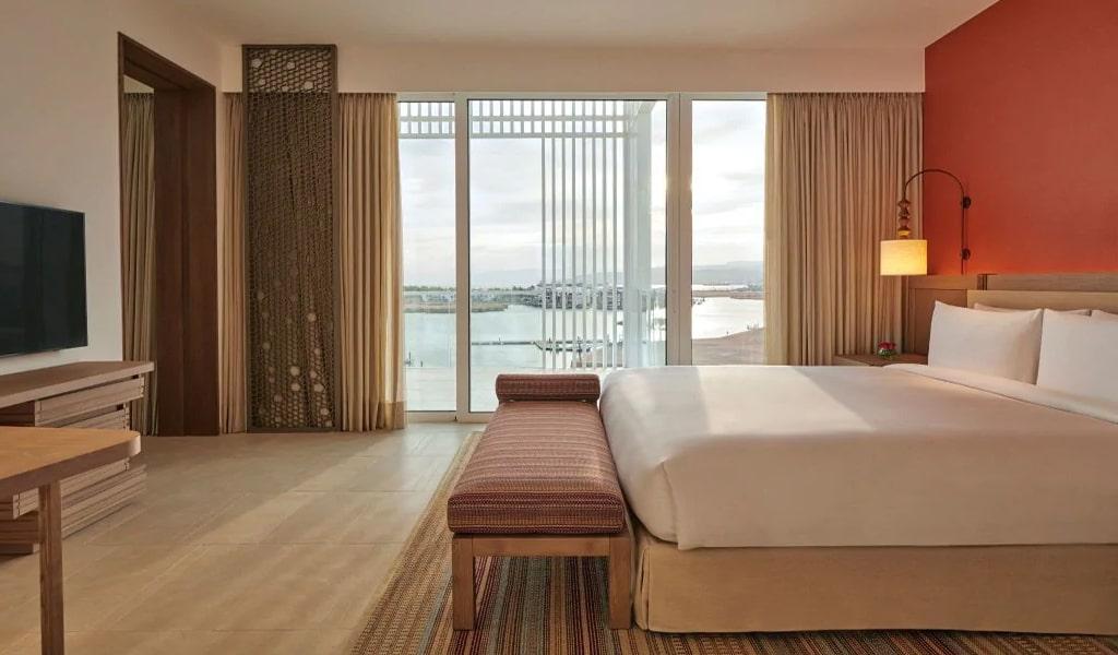 Hyatt Regency Aqaba Ayla Resort (17)