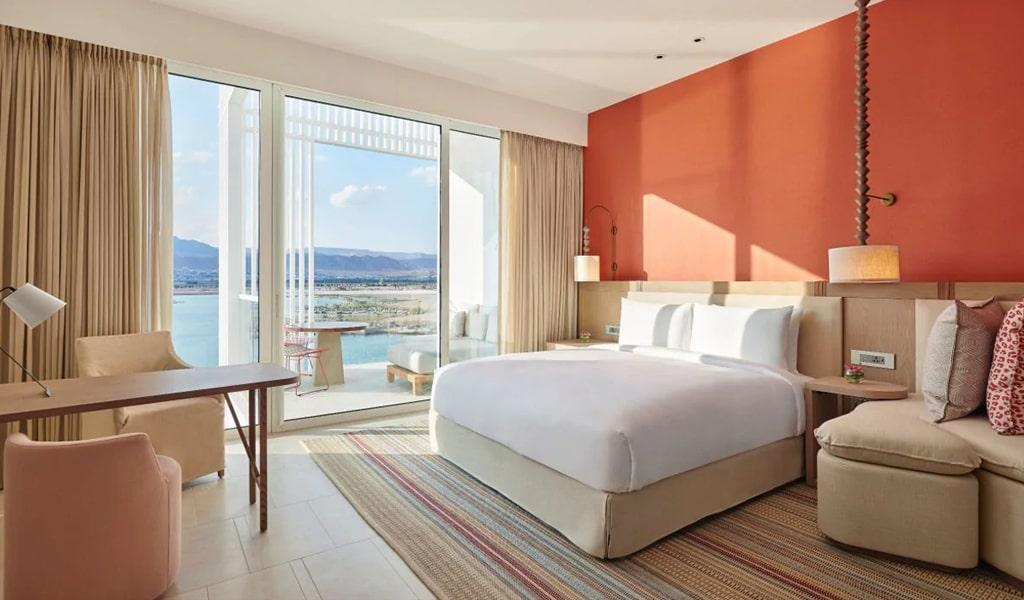 Hyatt Regency Aqaba Ayla Resort (18)