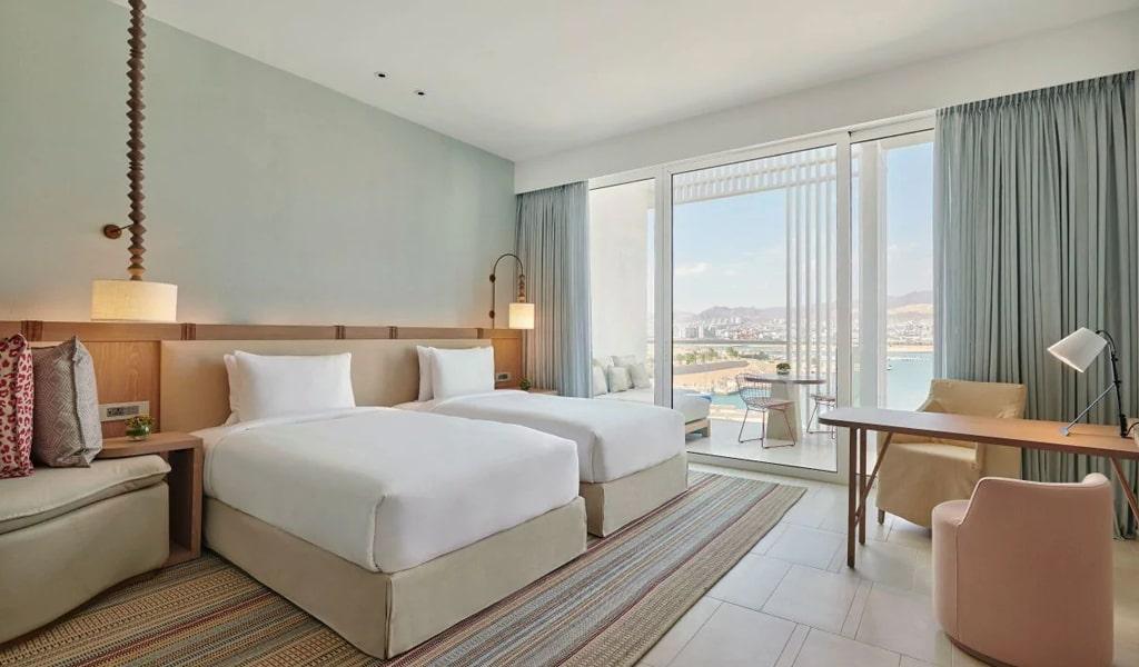 Hyatt Regency Aqaba Ayla Resort (19)