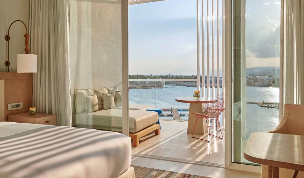 Hyatt Regency Aqaba Ayla Resort (20)