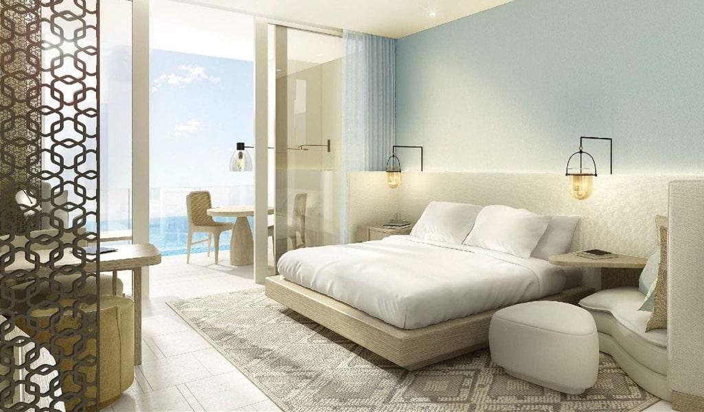 Hyatt Regency Aqaba Ayla Resort (6)