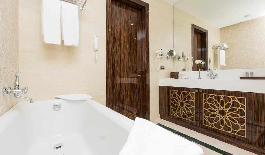 Kadorr Hotel Resort & Spa (10)