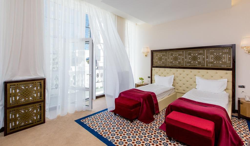 Kadorr Hotel Resort & Spa (17)