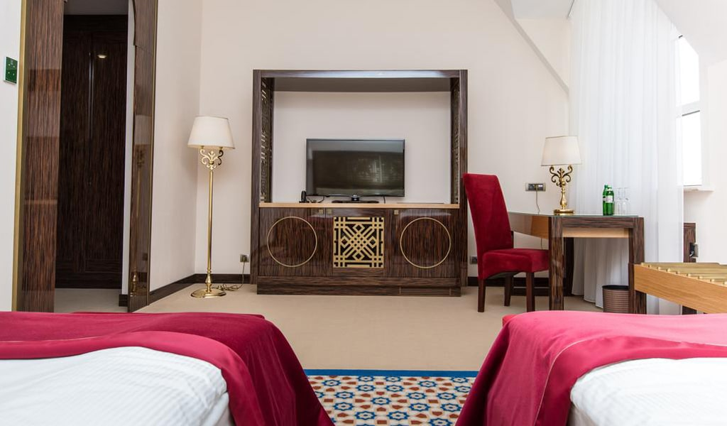 Kadorr Hotel Resort & Spa (18)