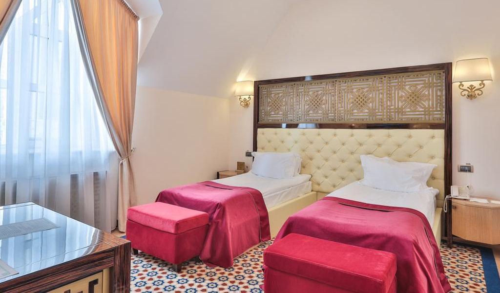 Kadorr Hotel Resort & Spa (21)