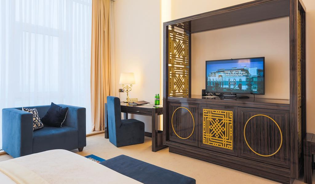 Kadorr Hotel Resort & Spa (22)