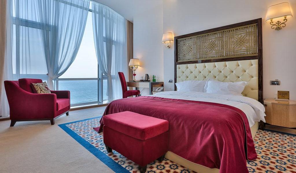 Kadorr Hotel Resort & Spa (26)