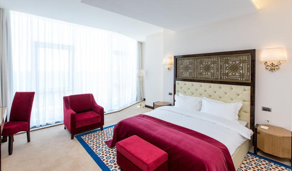 Kadorr Hotel Resort & Spa (28)