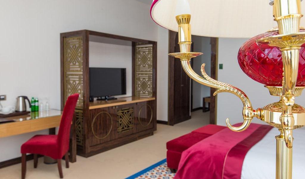 Kadorr Hotel Resort & Spa (35)