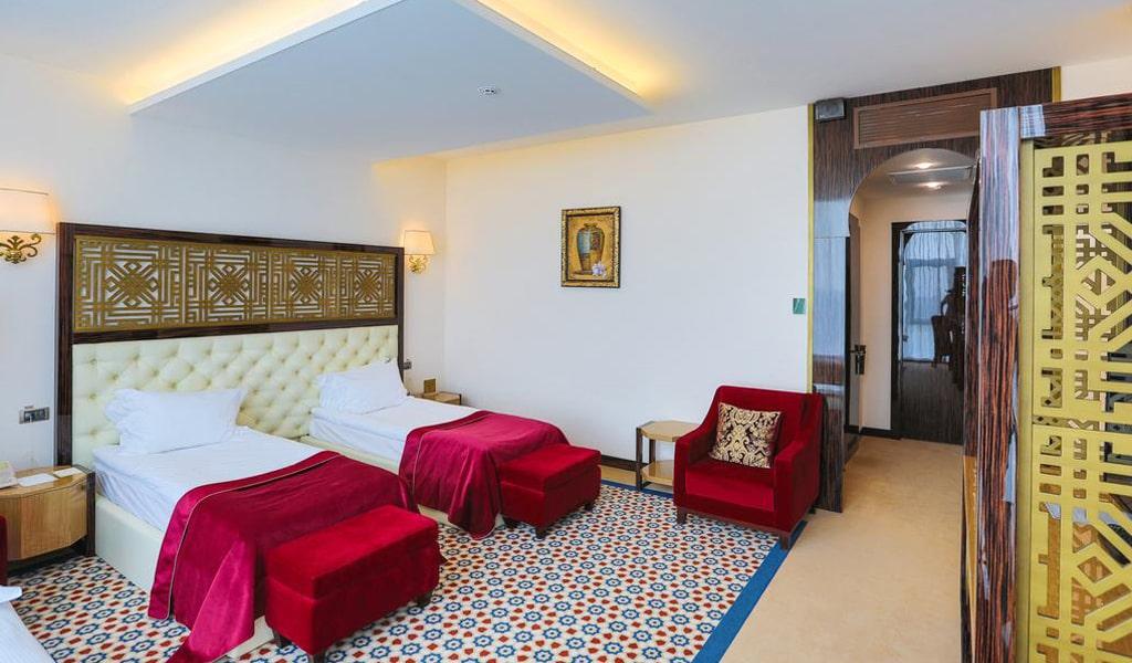 Kadorr Hotel Resort & Spa (37)