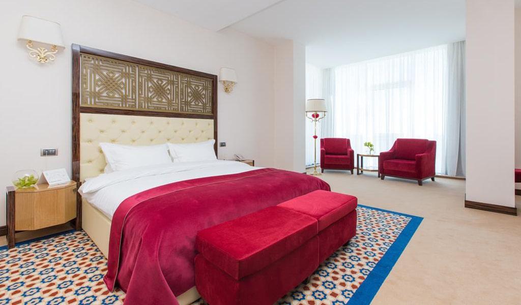 Kadorr Hotel Resort & Spa (38)