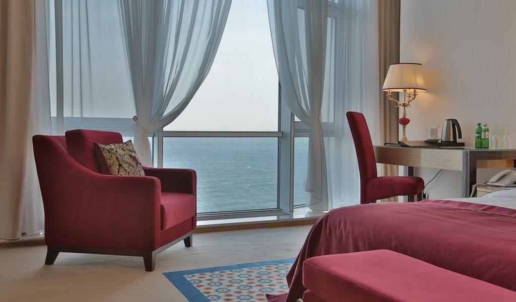 Kadorr Hotel Resort & Spa (39)