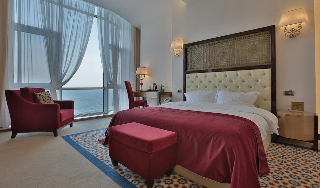 Kadorr Hotel Resort & Spa (40)