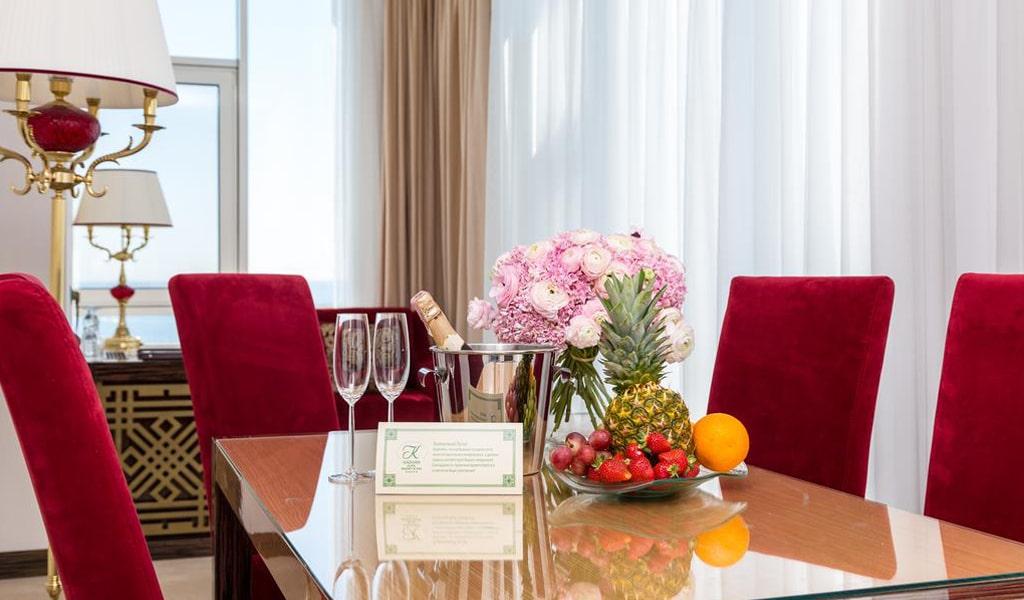 Kadorr Hotel Resort & Spa (42)