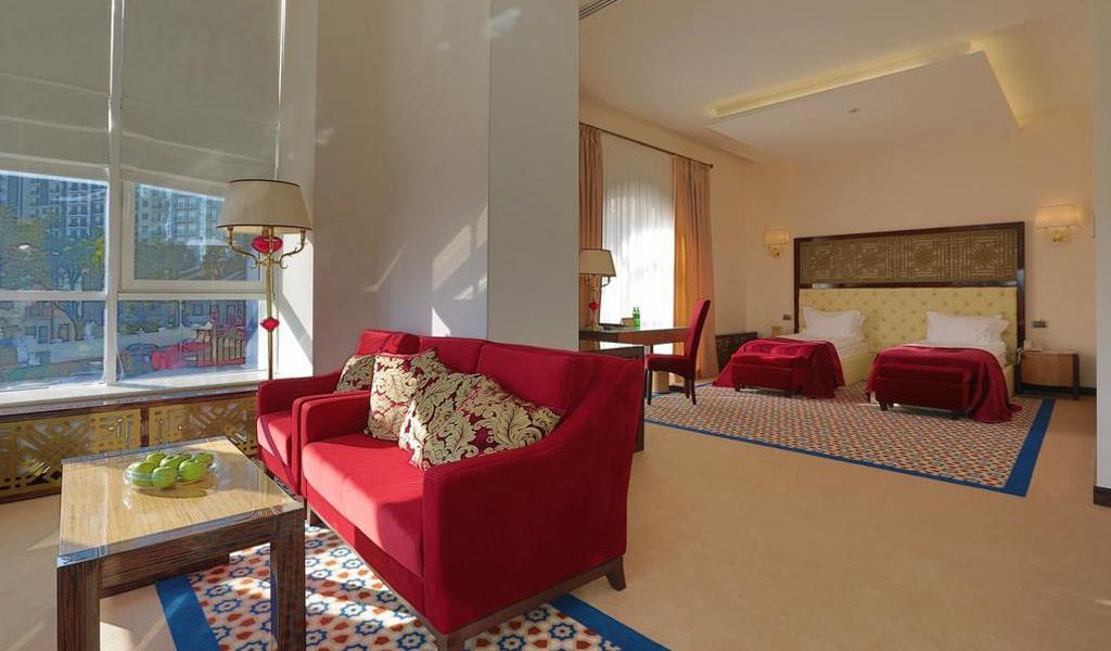 Kadorr Hotel Resort & Spa (44)