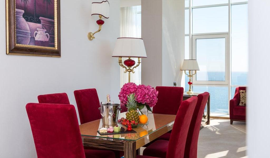 Kadorr Hotel Resort & Spa (46)
