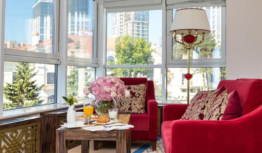 Kadorr Hotel Resort & Spa (48)