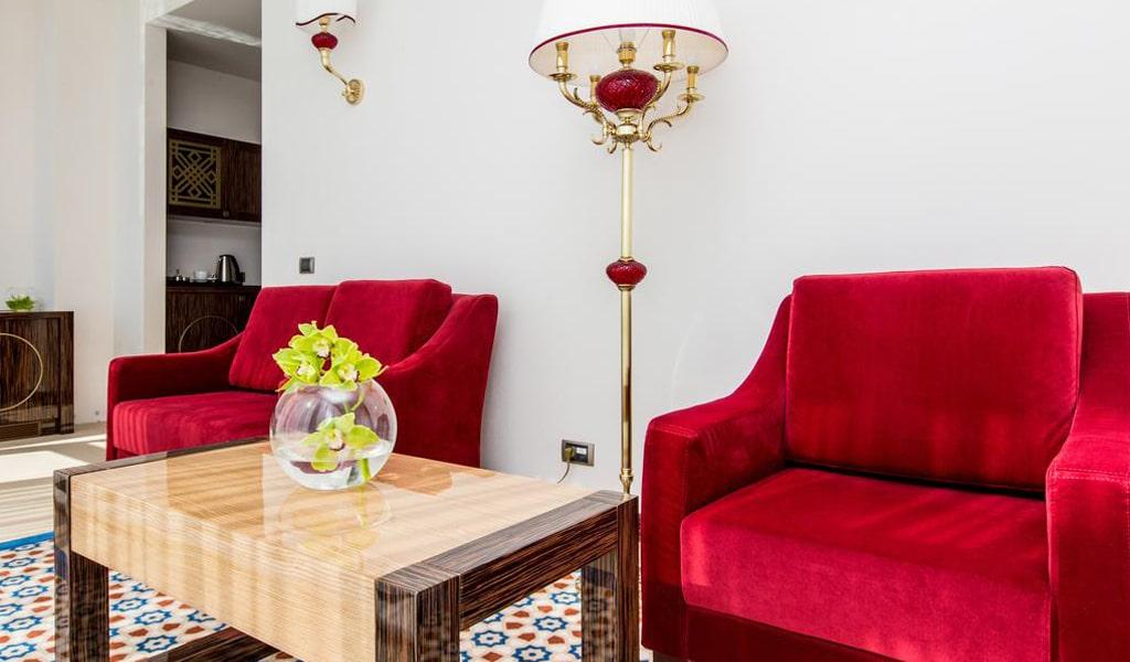Kadorr Hotel Resort & Spa (50)
