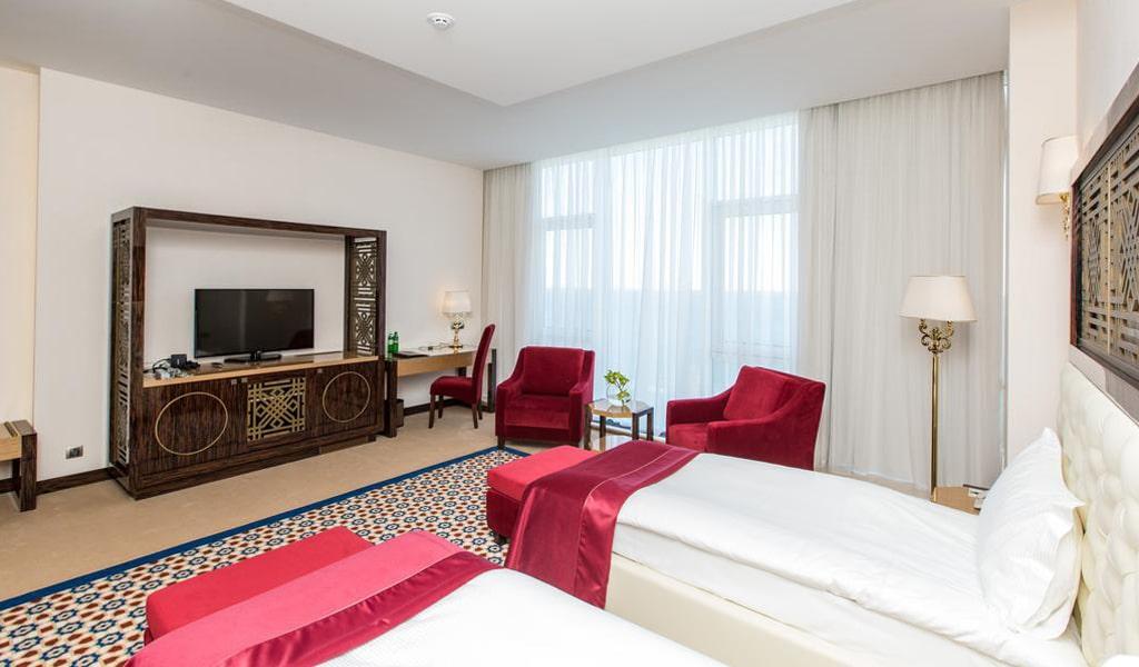 Kadorr Hotel Resort & Spa (7)