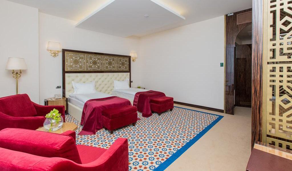 Kadorr Hotel Resort & Spa (8)