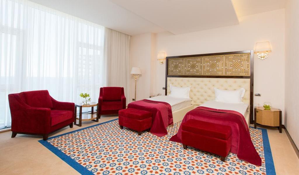 Kadorr Hotel Resort & Spa (9)