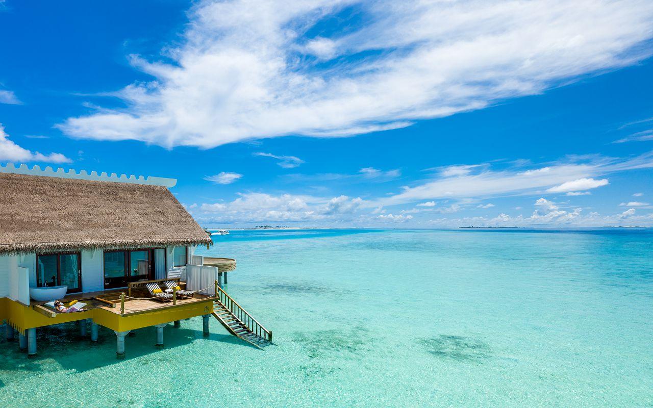Overwater Villa (6)