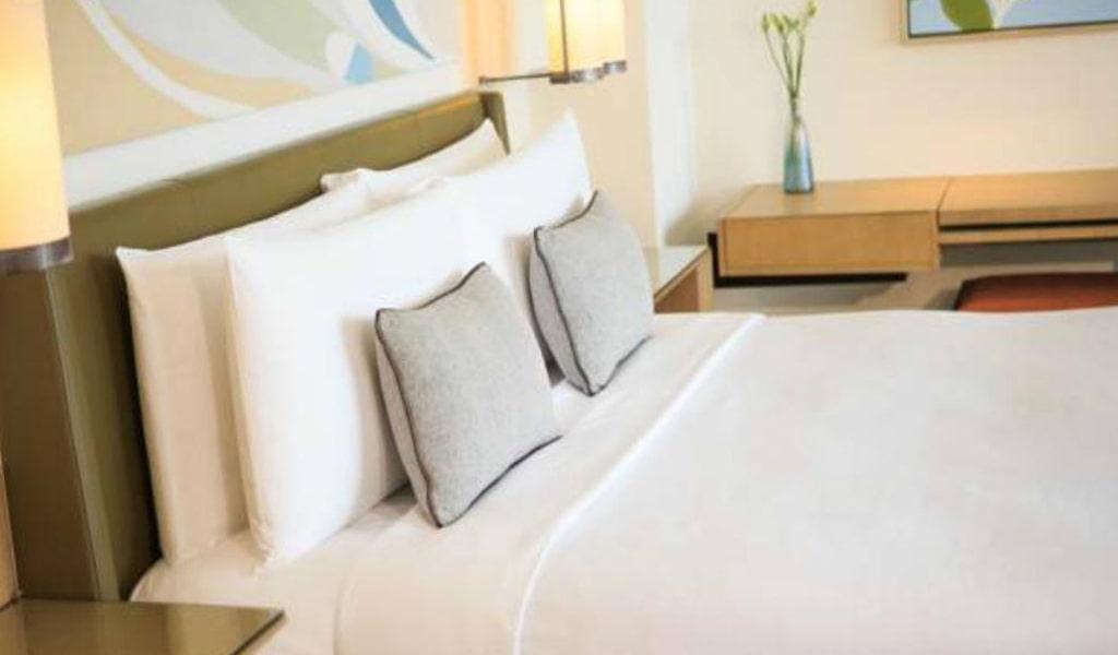 Renaissance Sanya Resort & Spa (14)