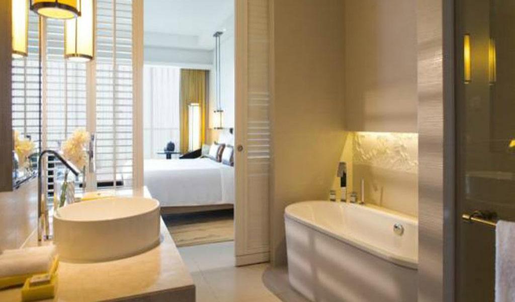 Renaissance Sanya Resort & Spa (15)